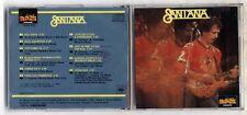 Cd Carlo SANTANA Il grande rock - CBS 1991 Compilation De Agostini OTTIMO
