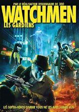 Watchmen Les gardiens DVD NEUF SOUS BLISTER