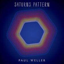 Paul Weller Rock 33RPM Speed Indie & Britpop LP Records
