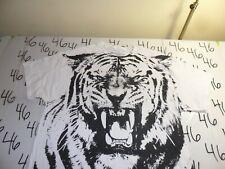 XL Tiger  T Shirt