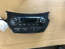 Ford Kuga Zetec 2015 Climate Control Unit Heater Switch