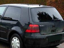 Tönungsfolie passgenau VW Golf 4 / 3-türer