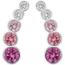 Swarovski 5198391 Earlobe Pierced Earrings NIB Authentic