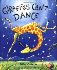 Giraffes Cant Dance