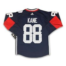 Adidas Patrick Kane 88 Jersey Team USA World Cup Hockey  $190 MSRP Size Small S