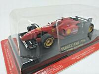 F1 Ferrari Official Collection 1:43 - Hachette F310 Michael Schumacher 1996