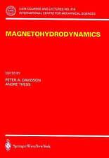 Book BC70 MAGNETOHYDRODYNAMICS. DAVIDSON, THESS (EDS.) (PAPERBACK, 2002)