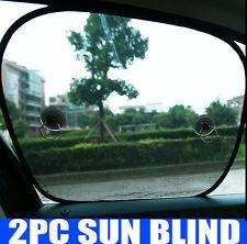 Side Window Car Sun Shade Blind Shield Visor Mesh Sunblind Kids Baby Children