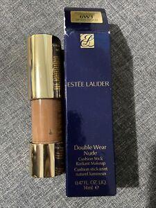 Estee Lauder Double Wear Nude Cushion Stick * 6W1 Sandalwood * 14ml NEW
