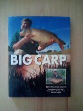 Carp Fishing Book - Big Carp - Tackle, Rigs, Baits, Methods, Equipment, Venues