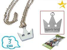 Colgante corona Sora Kingdom Hearts