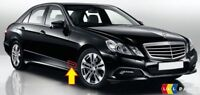Mercedes Classe E Authentique Neuf W212 Avant FENDER Bas Chrome Moulure Droit O