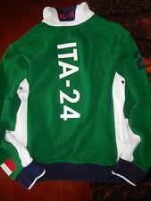 Ralph Lauren italy ocean challenge Jacket pullover Large