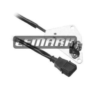 Sensor, Nockenwellenposition STANDARD LCS169