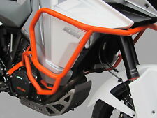 Defensa protector de motor Heed KTM 1290 SUPER ADVENTURE T (2017 - ) - Naranja