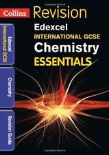 Collins IGCSE Essentials - Edexcel International GCSE Chemistry: Revision Guide