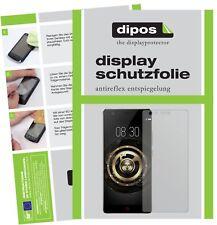 6x ZTE Nubia Z17 Lite Film de protection d'écran protecteur antireflet dipos