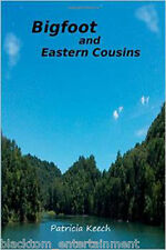 Bigfoot and Eastern Cousins (Paperback)