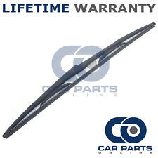 "FOR RENAULT LAGUNA MK2 HATCHBACK 2001-07 20"" REAR WINDOW WINDSCREEN WIPER BLADE"