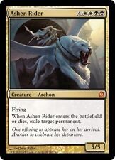 MTG MAGIC THEROS ASHEN RIDER NM FRENCH CAVALIERE CENDREUSE