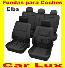 FUNDAS coche FUNDAS ASIENTOS PEUGEOT en POLI PIEL con y sin AIRBAGS - ELBA