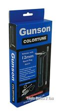 Gunson G4171 Colortune Single Plug Kit Motorcycles with 12mm Spark Plug