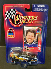 1998 Winners Circle 1/64 John Force - Elvis Edition