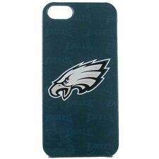 Philadelphia Eagles Apple iPhone 5 5S SE NFL Slim Case Plastic Back Hard Cover