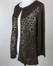 e9dcf74f0b Wet look Shiny Women s Sweaters