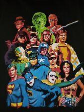 TWIZTID SATURDAY HEROES  shirt 5xl rare icp insane clown posse MNE