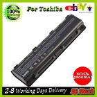 For Toshiba Satellite C850 Laptop Battery PA5024U-1BRS PABAS259 PABAS260