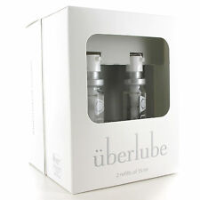 Ricariche lubrificante Überlube 4 x 15 ml Silicone Lubricant Good-To-Go Refills