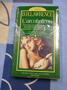 D.H. LAWRENCE L'ARCOBALENO