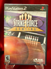 Sony PlayStation 2 - Strike Force Bowling (2004)