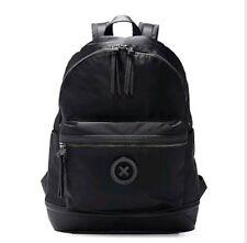 *Authentic* MIMCO splendiosa black nylon backpack school or baby bag RRP $199