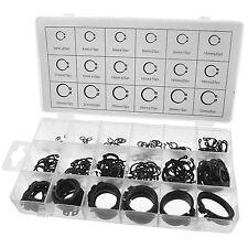 External Circlip / Snap Retaining Ring Assortment Set 300pc AST01