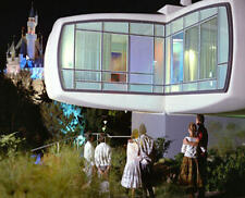 MONSANTO HOUSE OF THE FUTURE DISNEY DOCUMENTARY DVD