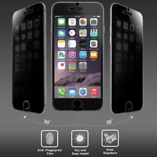 Privacy 360 Tempered Glass Screen Protector for Apple iPhone 6 6S Plus + 5.5""