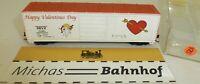 Bbvx 21481 Happy Saint-Valentin Jour 50' S/D Box Vie Like N 1:160 #= 09 Å
