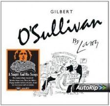 GILBERT O'SULLIVAN - BY LARRY (REMASTER+BONUSTRACK)  CD NEW!