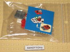 LEGO STAR WARS 7958 Advent Calendar Mini A-wing Fighter NEW