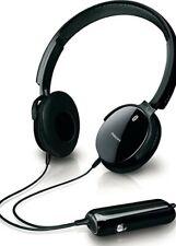 Philips SHN5200/28 Noise Cancelling Headphone (Black)