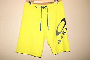 "Oakley Hommes 34 "" Taille Boardshorts/ Surf/ Bain"