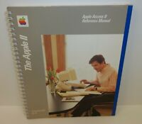 Apple Access 11 Reference Manual