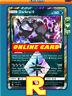 Darkrai - Prism Star - for Pokemon TCG Online ( DIGITAL ptcgo in Game Card)