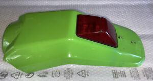 Parafango Posteriore / Rear Fender KAWASAKI KLX 650 R Original