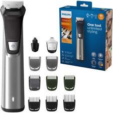 Philips Series 7000 11-in-1 Ultimate Multi Grooming Kit for Beard, Hair and Body