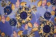 LuLaRoe - Leggings - Purple & Yellow floral print - Size T/C - NEW with tags