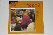 LP Baby Bommer Classics - Mellow Seventies - Boomer 116-Various - UK - 1988 NM