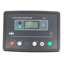 New Original Deep Sea Auto Start Control Module DSE6110MKII Generator Controller